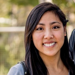 Jenny Tu : Master's Student/Staff Research Associate