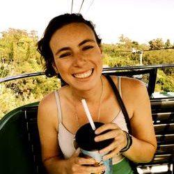 Jasmine Haskell : B.S. Student