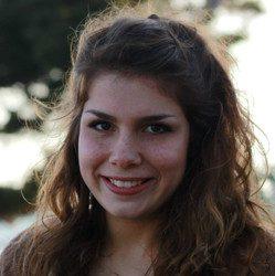 Lucille Gendre : Undergraduate Student Intern