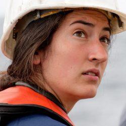 Jessica Sandoval : PhD Student