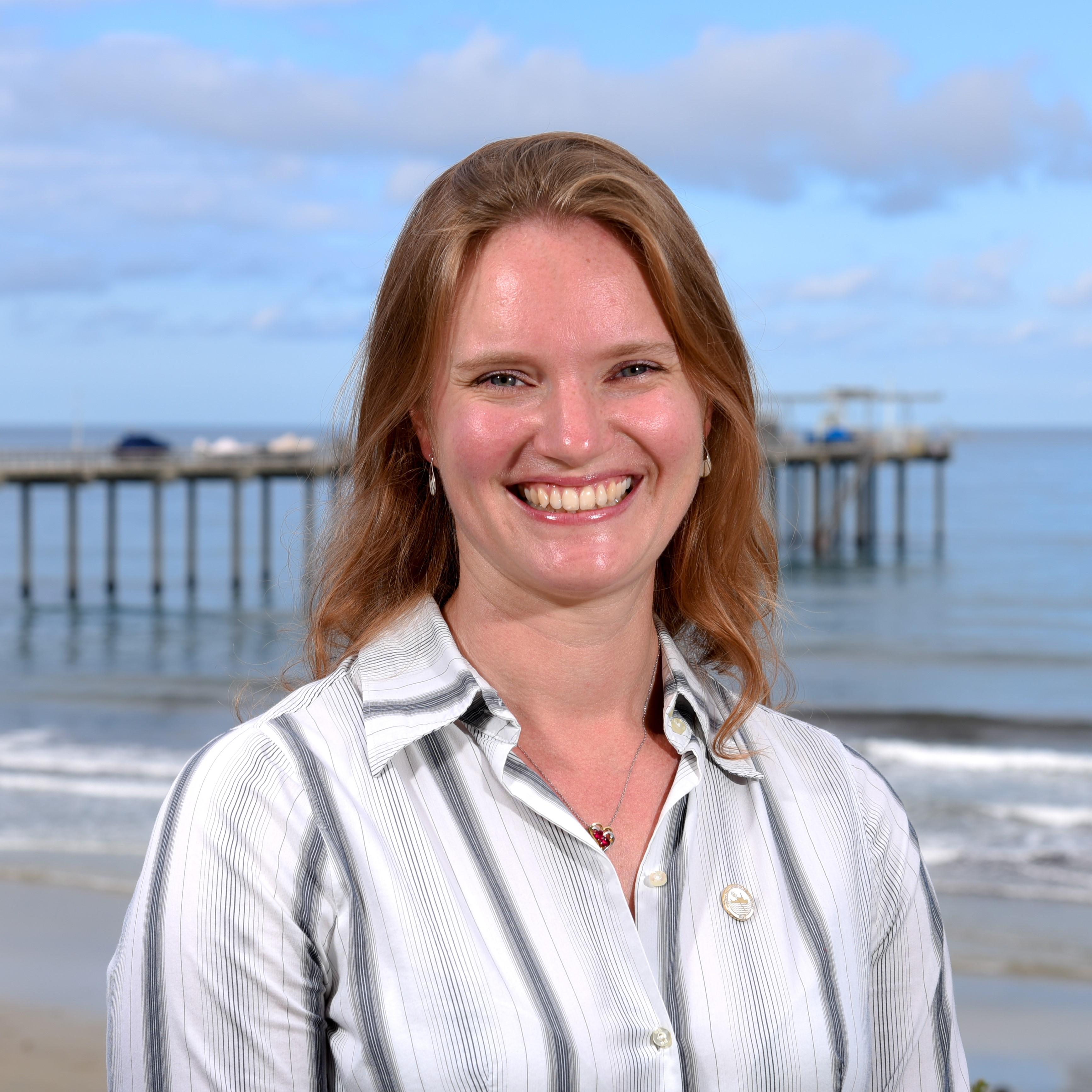 Evelien De Meulenaere : Staff Research Associate